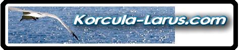 korcula-larus.com apartments