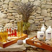 Oreb aroma therapy massage Prigradica
