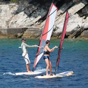 Extreme Korcula sailing and windsurfing school