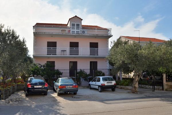 Korcula Accommodation Korcula Apartments and Rooms Ivan & Ana