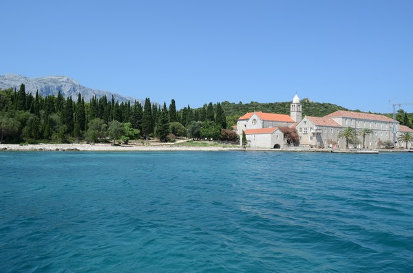 Croatia Korcula Badija