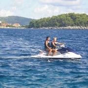 Lido rent a boat Korcula Prizba